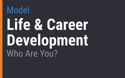 Life & Career Development Model